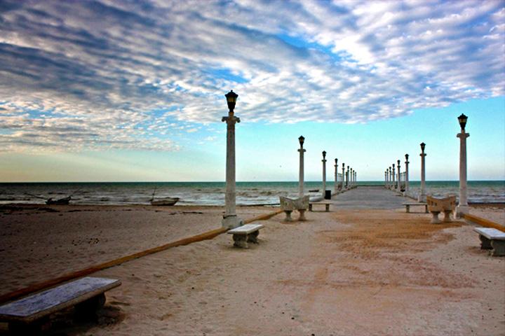 sisal-playa