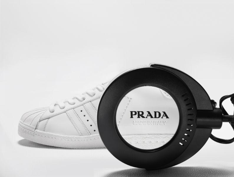 Cumbre antes de halcón  Prada x Adidas: precio, fecha de lanzamiento y dónde comprar   RSVPOnline